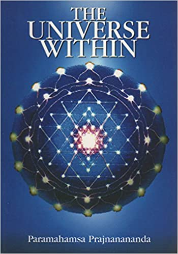 Book The Universe Within