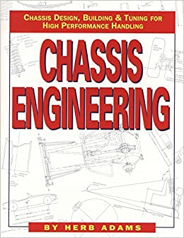 Herb Adams - Chassis Engineering Hp1055