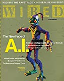 robots gaming magazine - Wired Magazine: Artificial Intelligence (March 2002)