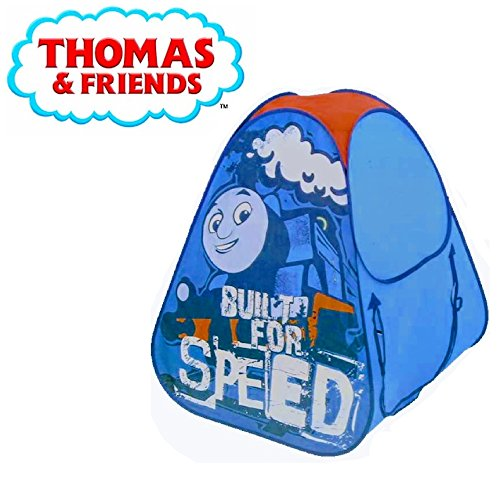 Thomas & friends pop up tent