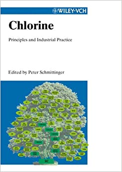Book Chlorine: Principles and Industrial Practice