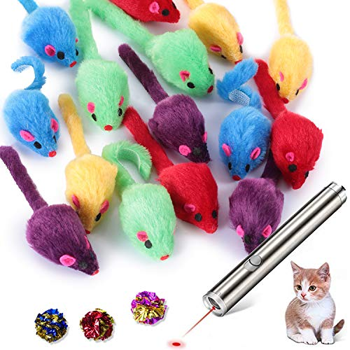 FZR Legend Cat Toys Assortment