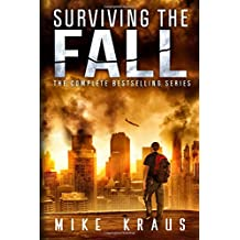 Surviving the Fall: The Complete Bestselling Series