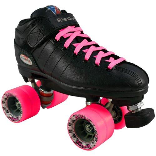 Riedell Skates R3 Roller Skate Mens Size 12