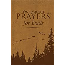 One-Minute Prayers® for Dads Milano Softone™