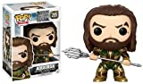 Funko POP! Movies: DC Justice League - Aquaman Toy Figure
