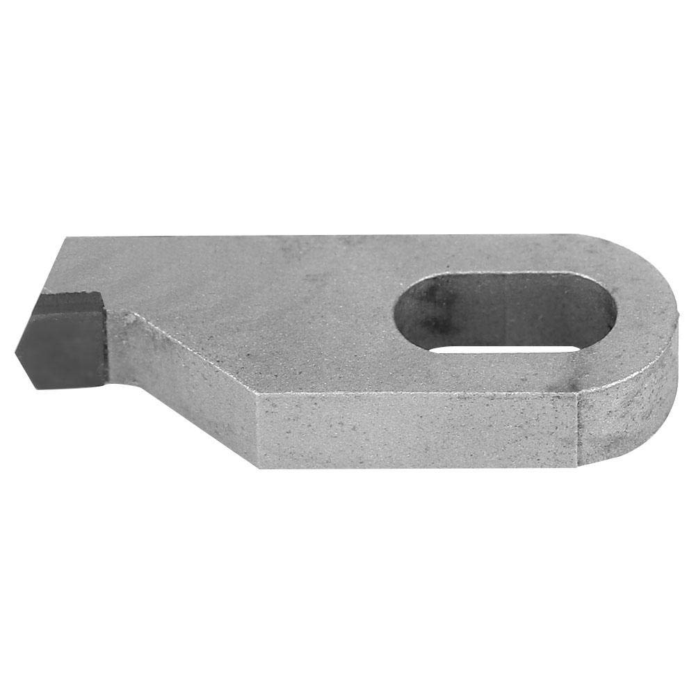 PCD Turning Insert 130/° Pattern Engraving Professional PCD Diamond Turning Insert Engraving Blade CNC Turning Tool for Aluminum Copper Precision Turning