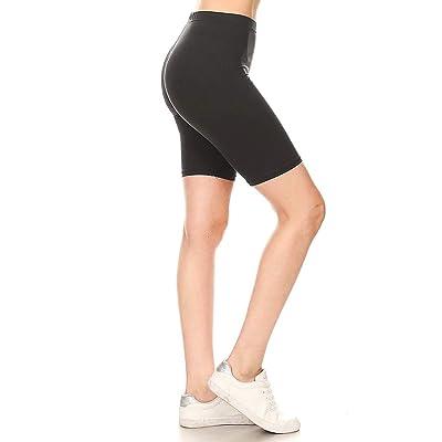 Buy Leggings Depot Women's Fashion Biker Workout Shorts Popular Prints & Solid Color Online in Turkey. B07Q1VZ3C7