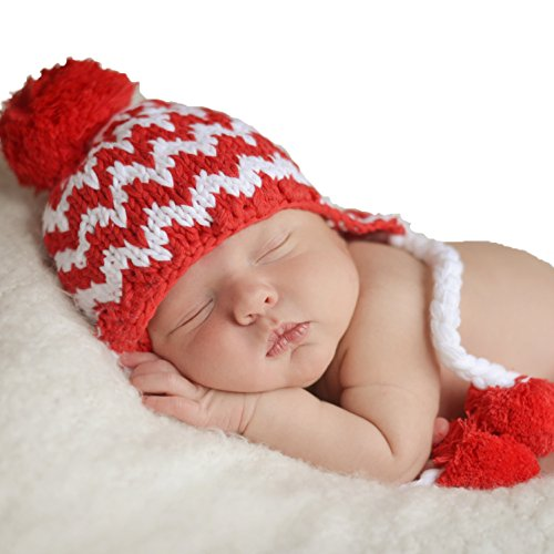 Huggalugs Baby and Toddler Boys or Girls Cheer Beanie Hat