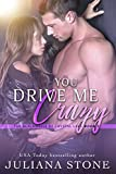 img - for You Drive Me Crazy (The Blackwells Of Crystal Lake Book 2) book / textbook / text book