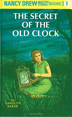 old clock - 5
