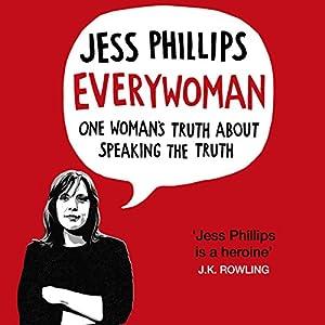 Everywoman Audiobook