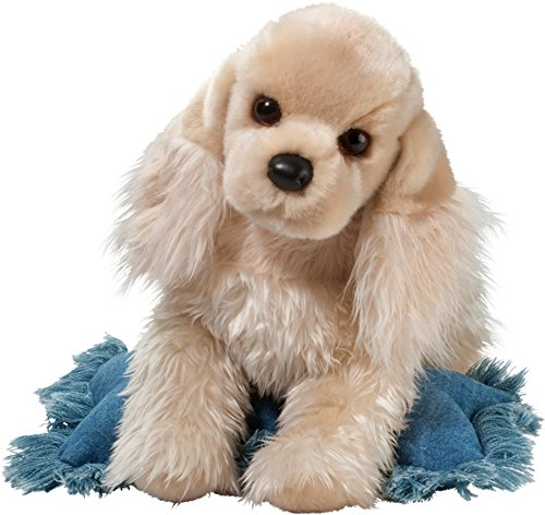 Curly the Cocker Spaniel Stuffed AnimalApproximately 12 Inches