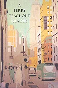 A Terry Teachout Reader Hardcover – May 10, 2004