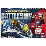 Hasbro - Jeu De Société - Battleship Électronique