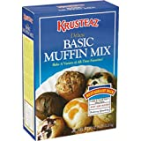 Krusteaz Basic Muffin Mix, 5-Pounds