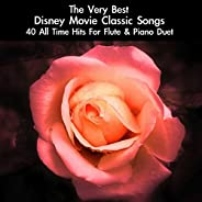 """I'm Wishing (From """"Snow White And The Seven Dwarfs"""") [For Flute"""