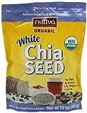 Nutiva Chia Seed White