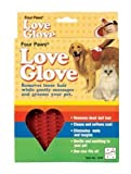 Love Glove Grooming Mitt, My Pet Supplies