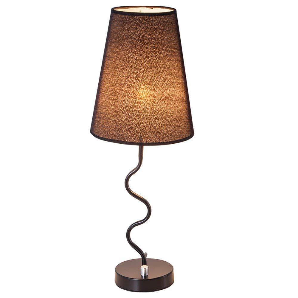 Xiao Yun  Nordic Moderne Kreative Einfache Retro Eisen Schreibtischlampe Warmes Wohnzimmer Studie Schlafzimmer Nachttischlampe Einzigen Eisen Styling Tischlampe