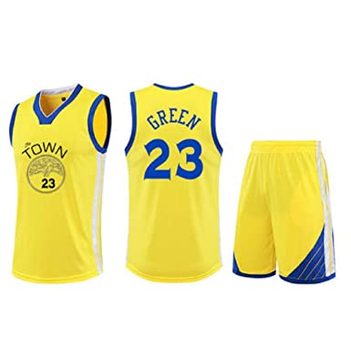 LUGLQA Golden State Warriors Draymond Green 23#, Camiseta de ...