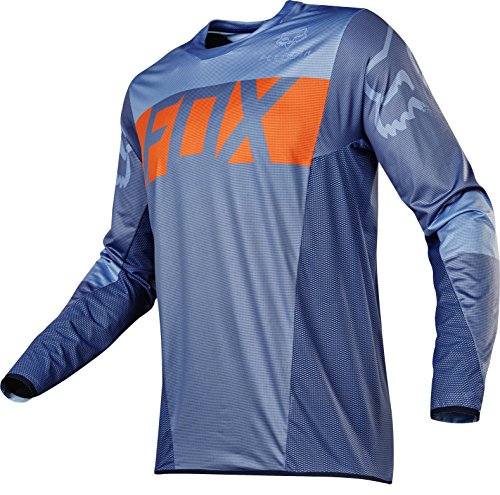 Flexair Jerseys (2017 Fox Racing Flexair Libra Jersey-S)