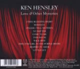 Love & Other Mysteries /  Ken Hensley