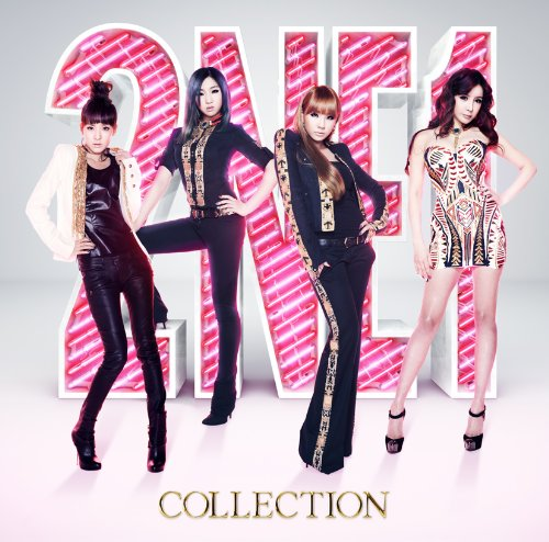 COLLECTION(CD+2DVD) [CD+DVD]