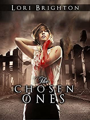 book cover of The Chosen Ones
