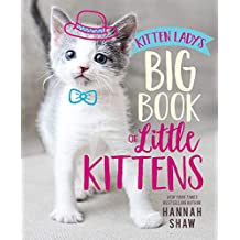 Kitten Lady's Big Book of Little Kittens