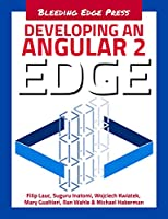 Developing an Angular 2 Edge Front Cover