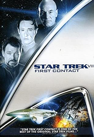 Star Trek First Contact