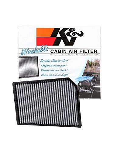 K&N VF3008 Cabin Air Filter