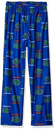 NCAA by Outerstuff NCAA Florida Gators Kids Color Printed Pant, Royal, Kids ()
