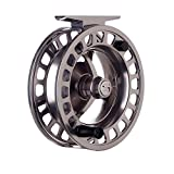 Sage 4200 Series Fly Reel (Platinum, 6/7 Weight) For Sale