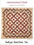 Cubic Pinwheels, Marilyn Doheny, 0945169078