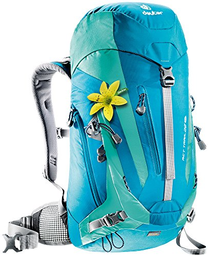 Deuter ACT Trail 22 SL, Petrol / Mint