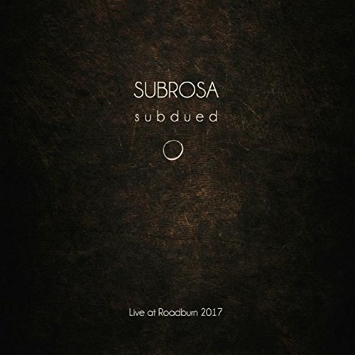Subdued - 6