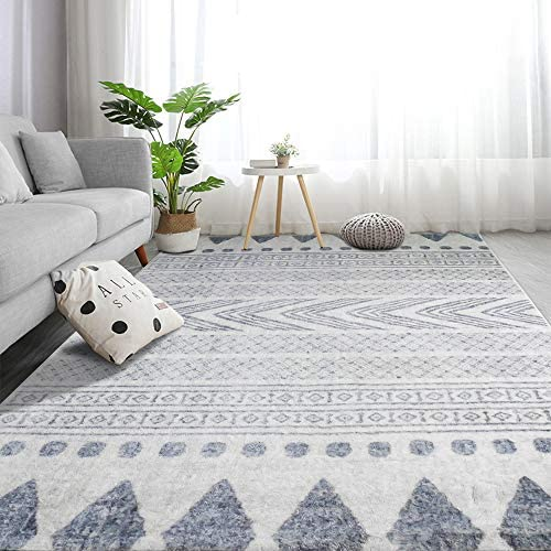 YX-lle Home Area Rugs Modern Rug