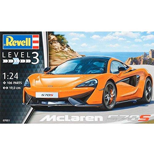 mclaren model car - 3