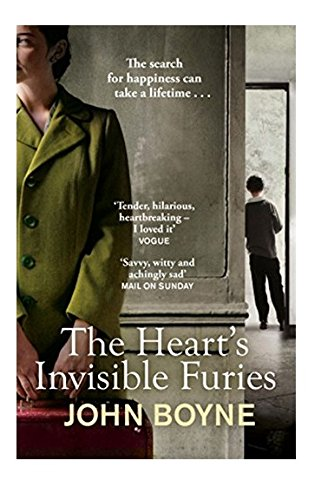 Whsmith books amazon the hearts invisible furies solutioingenieria Choice Image