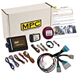 Complete Plug-n-Play Factory Remote Activated Remote Start Kit for 2014-2017 Acura MDX - Includes Software Loader