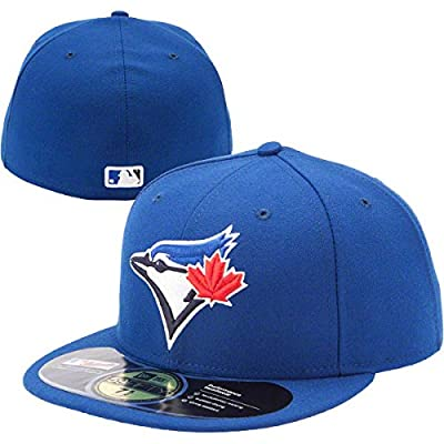New Era Men's Authentic Collection 59FIFTY? - Toronto Blue Jays