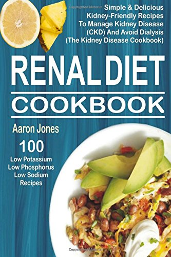 recipes for renal diet