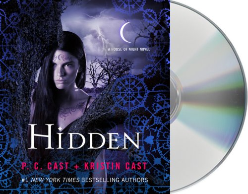 Hidden: A House of Night Novel (House of Night Novels) (Best Games For Pc All Time)
