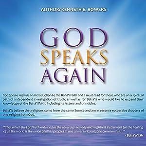 God Speaks Again Hörbuch