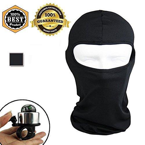 Mask Covering Eyes - 7