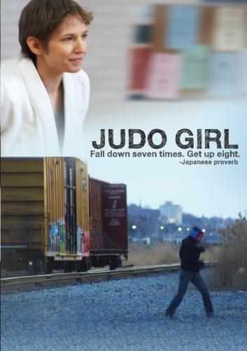 - Judo Girl
