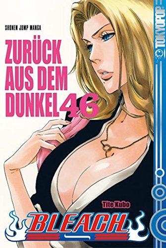 Bleach 46: Back from Blind - Zurück aus dem Dunkel