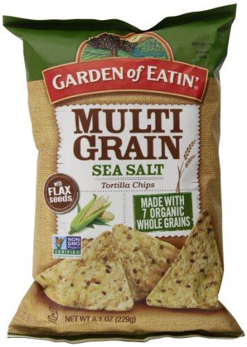 GARDEN OF EATIN CHIP TRTLA MLTGRN SLTD
